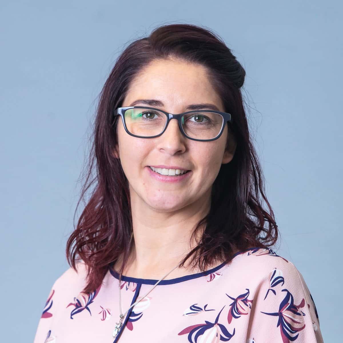 Stefania Csatho